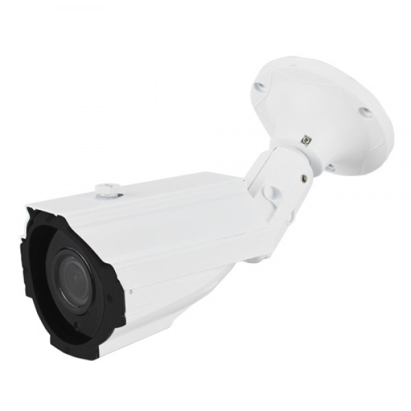 "1/2.9"" Sony 2.1MP IMX323 Sensor 1080p 4-in-1  TVI/AHD/CVI/CVBS 2.8-12mm Varifocal Lens IR-CUT Night Vision Outdoor Indoor IP66"
