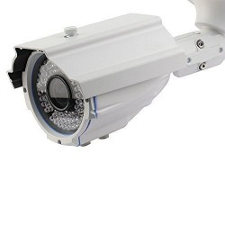 HD Analog Formats for Security Cameras