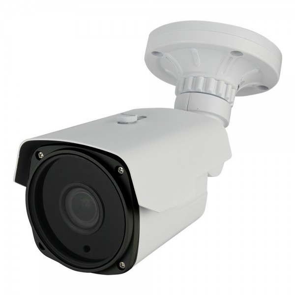 Dripstone 2.1MP Sony IMX323 Sensor HD-TVI 1080p Bullet Indoor/Outdoor IP66 CCTV Security Camera (1920x1080) …