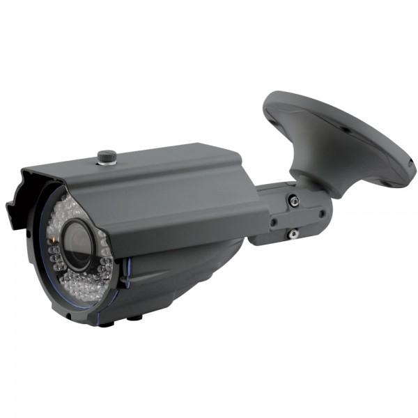 Open Box - 2.4MP Sony IMX323 Sensor HD-TVI 1080p Bullet Indoor/Outdoor IP66 CCTV Security Camera (1920x1080) …